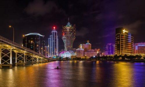 Şərqin Las Veqası - Makao şəhəri