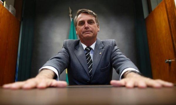 Cair Bolsonar-Braziliyanın prezidenti