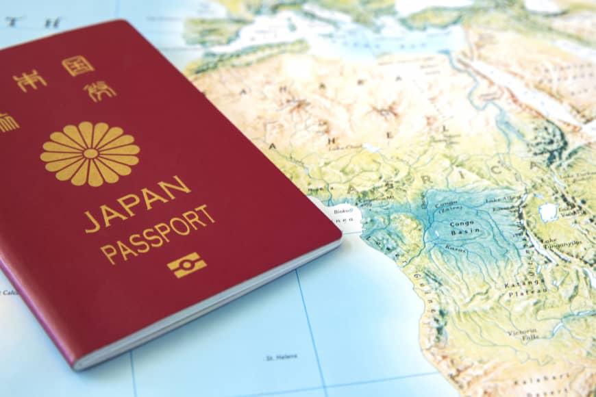 """Yaponiya pasportu - Dünyanın ən """"güclü pasportu"""" elan edilib"""