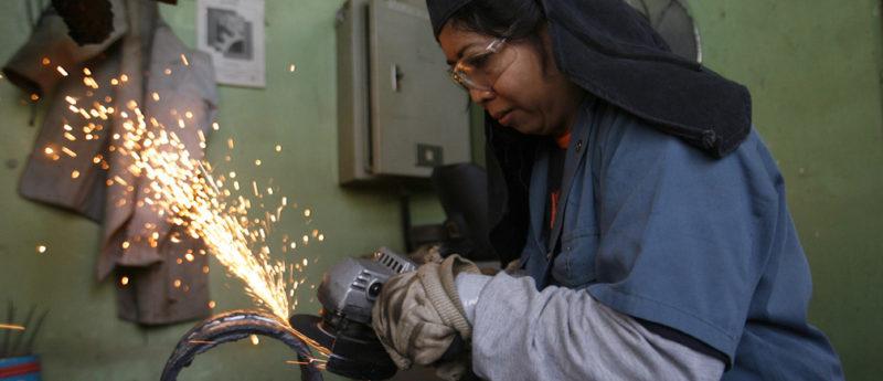 Latın Amerikası- işçilər