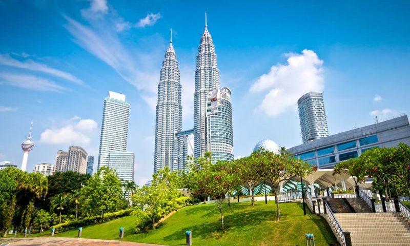 Malaysiya- investisiya