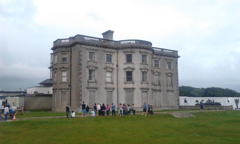 Loftus Hall- İrlandiya
