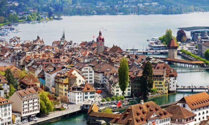 Luzern- İsveçrə