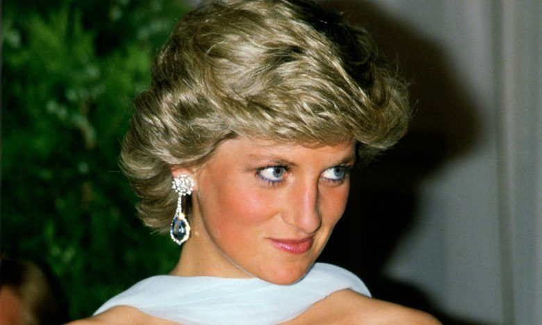 Şahzadə Diana