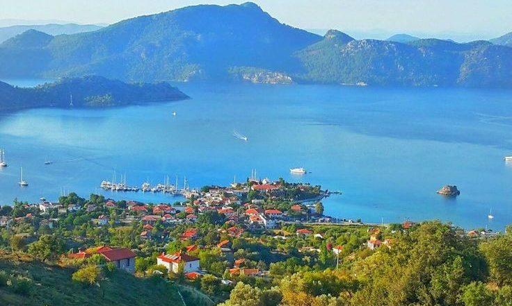 Antalya-Türkiyə