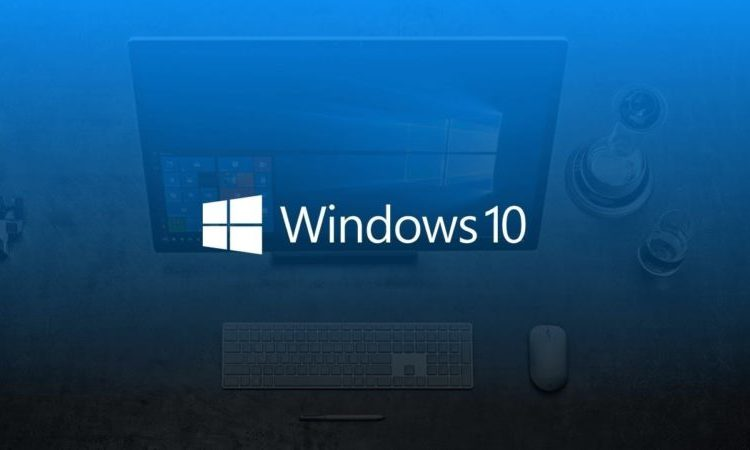 windows 10 sistemi