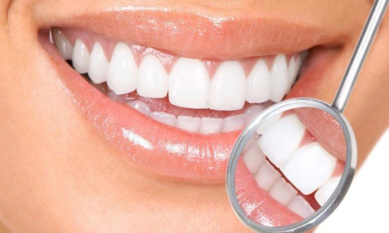 sağlam dişlər