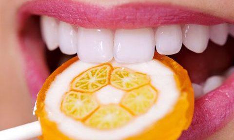 Diş sağlamlığı üçün qidalar