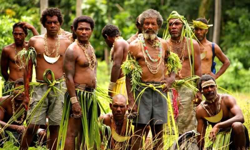 Papua Yeni Qvineya