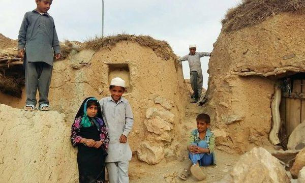 İran-Makhunik kəndi