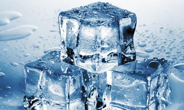 Buz və diş çürüməsi