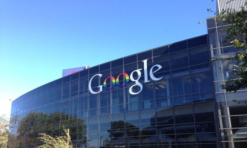 Google şirkəti