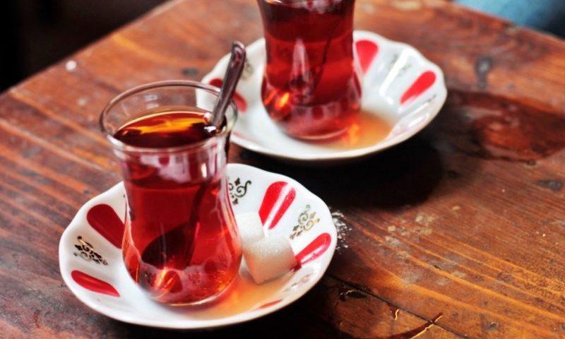 çay -dəmir əksikliyi