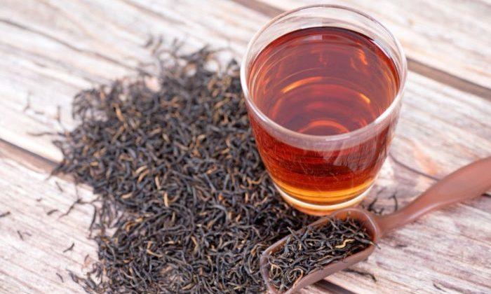 Qara çay