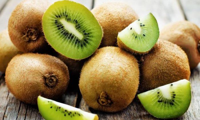 kivi- gündəlik vitamin