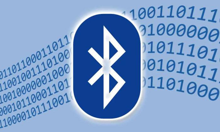 Bluetooth-texnologiya