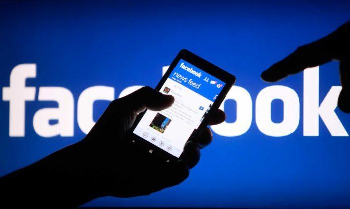 facebook-sosial şəbəkə