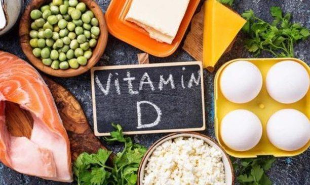 Vitamin D çatışmazlığı