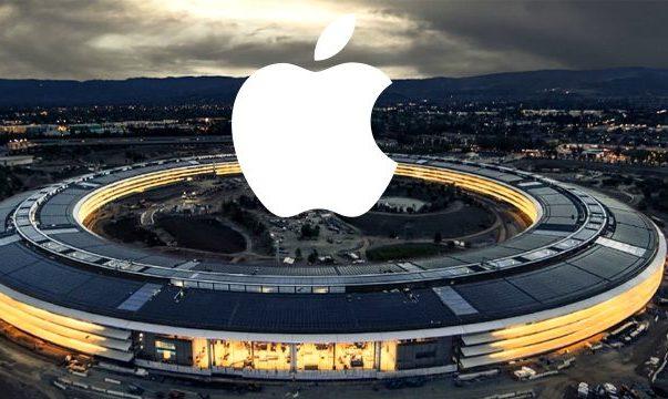 Apple şirkəti