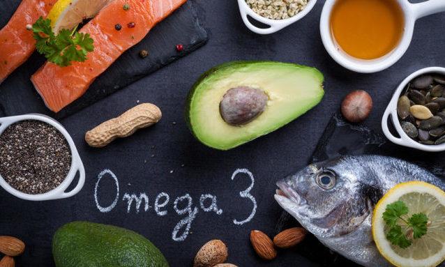 omega 3 faydaları nələrdir?